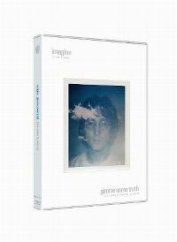 Cover John Lennon & Yoko Ono - Imagine - Gimme Some Truth [DVD]